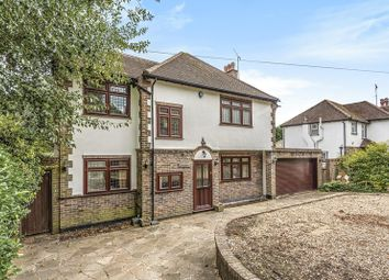 Thumbnail 3 bed detached house for sale in Outwood Lane, Chipstead, Coulsdon