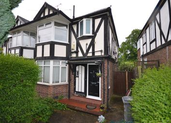 Thumbnail 2 bed flat to rent in Heather Park Drive, Wembley, Middlesex