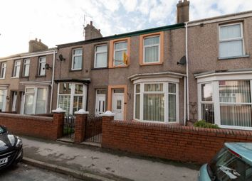 Thumbnail 2 bed terraced house for sale in Prince Street, Dalton-In-Furness