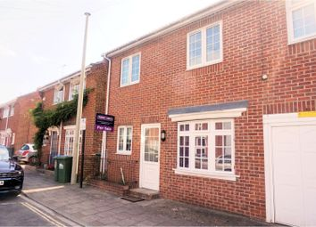 Thumbnail 3 bed semi-detached house for sale in Liverpool Street, Southampton