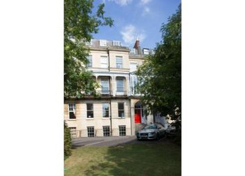 Thumbnail 1 bed flat to rent in Flat 4, 23 Lansdown Place, Cheltenham