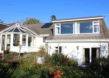 Thumbnail 4 bed detached house for sale in Amberley Close, Holne Cross, Ashburton, Devon