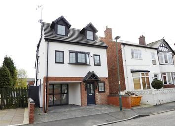 Thumbnail 5 bed detached house for sale in Eastbourne Street, Butts, Walsall