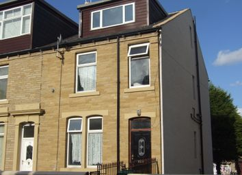 Thumbnail 3 bed terraced house to rent in Hoxton Street, Bradford