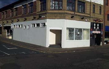 Thumbnail Retail premises to let in 11 River Street, Ayr, Scotland