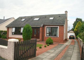 Thumbnail 4 bed detached house for sale in Old Manse Road, Netherton