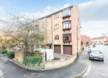 Thumbnail 2 bed flat for sale in St. Aubyns Road, London