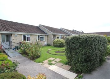Thumbnail 2 bed bungalow to rent in St. Marys Close, Timsbury, Bath