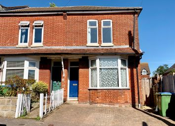 Thumbnail 3 bed end terrace house for sale in Brickfield Road, Portswood, Southampton