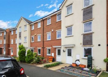 Thumbnail 4 bed terraced house for sale in Celsus Grove, Old Town, Swindon, Wiltshire