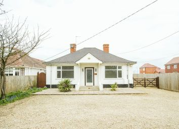 Thumbnail 4 bed detached bungalow for sale in Abingdon Road, Drayton, Abingdon