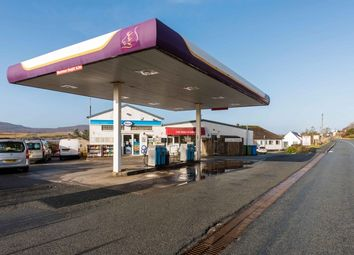 Thumbnail Commercial property for sale in Main Road, Dunvegan, Isle Of Skye, Inverness-Shire