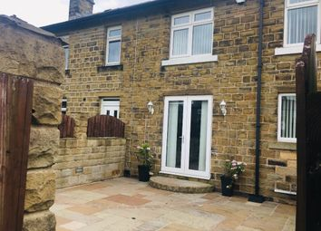 3 bed terraced house for sale in Denby Lane Crescent, Grange Moor, Wakefield WF4