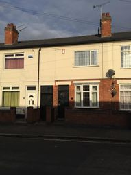 Thumbnail 2 bedroom terraced house to rent in Handel Street, Allenton, Derby