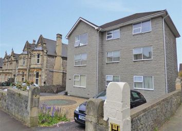 Thumbnail 3 bedroom flat for sale in Grove Park Road, Weston-Super-Mare
