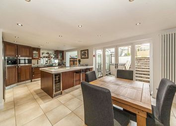 Thumbnail 4 bed terraced house for sale in The Green, Egglescliffe, Stockton-On-Tees
