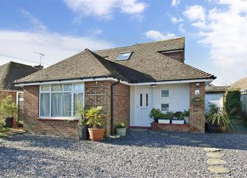 Thumbnail 4 bed bungalow for sale in Windermere Crescent, Goring-By-Sea, Worthing, West Sussex