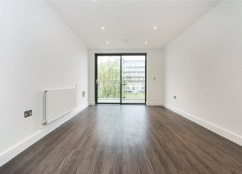 Thumbnail 2 bedroom flat to rent in Mill Court, 4 Essex Wharf, London