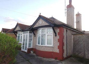 Thumbnail Bungalow for sale in Bryn Avenue, Rhyl, Denbighshire