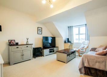 Thumbnail 1 bed flat to rent in Whitecross Gardens, York