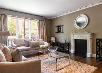 Thumbnail 3 bed flat to rent in Montrose Court, Princes Gate, South Kensington