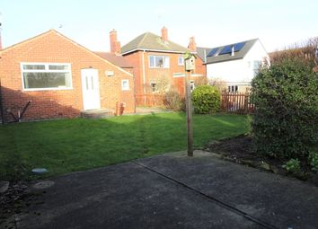 Thumbnail 1 bedroom bungalow to rent in Southfield Lane, Horbury, Wakefield