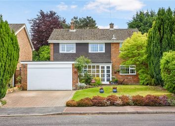 Thumbnail 4 bed detached house for sale in Old Gardens Close, Tunbridge Wells