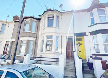 Thumbnail 2 bed flat for sale in Richmond Road, Gillingham