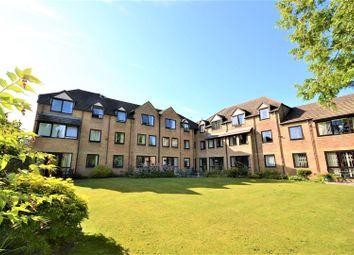 Thumbnail Flat for sale in Hillstead Court, Basingstoke