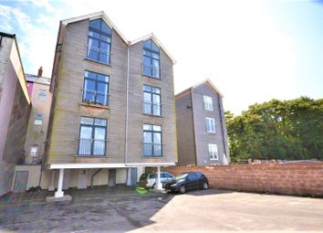 Thumbnail 1 bed flat for sale in Flat 3, 11 Paget Road, Barry Island
