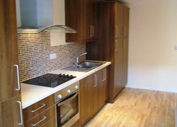 Thumbnail 2 bed flat to rent in Renson Close, Peterborough