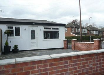 Thumbnail 1 bed bungalow for sale in Kingston Gardens, Hyde