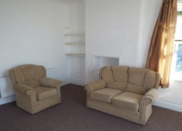 Thumbnail 1 bed flat to rent in St. Johns Crescent, Cardiff