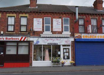 Thumbnail 3 bed flat to rent in Market Street, Hemsworth, Pontefract