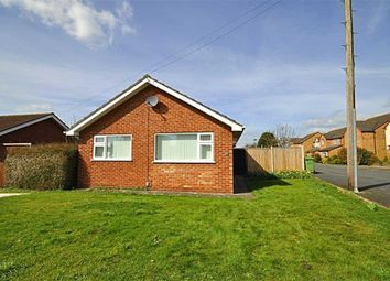 Thumbnail 2 bed bungalow for sale in Marleyfield Way, Churchdown, Gloucester