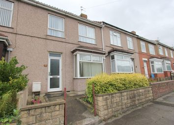 3 bed terraced house to rent in Enfield Road, Fishponds, Bristol BS16