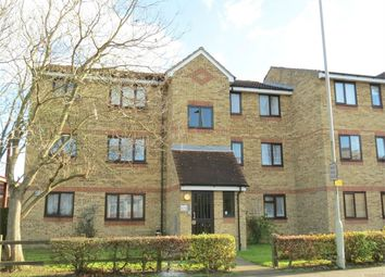 Thumbnail 1 bed flat for sale in Wight House, Tolpits Lane, Watford, Hertfordshire