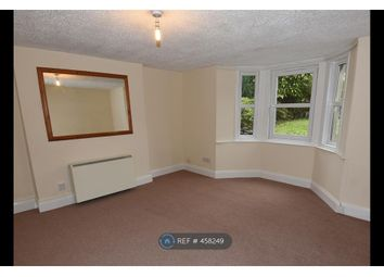 Thumbnail 2 bed flat to rent in Fishponds, Bristol