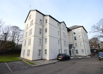 Thumbnail 3 bedroom flat for sale in Belvedere House, 4 Ullet Road, Liverpool