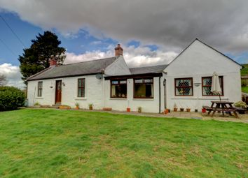 Thumbnail 4 bed cottage for sale in Durisdeer, Thornhill