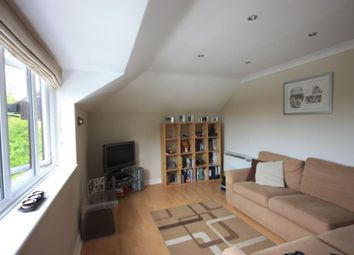 Thumbnail 1 bed flat to rent in Portsmouth Road, Ripley, Woking