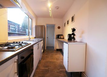Thumbnail 3 bed terraced house to rent in Shakleton Road, Coventry, 6
