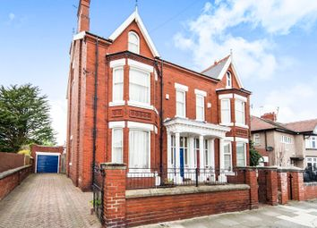 Thumbnail 7 bedroom semi-detached house for sale in Linden Grove, Hartlepool