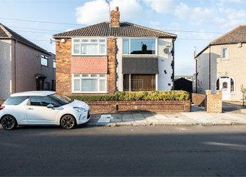 2 bed semi-detached house for sale in Merlin Road, Middlesbrough, North Yorkshire TS3
