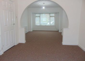 Thumbnail 4 bed semi-detached house to rent in Priory Road, Southampton