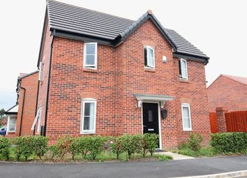 3 bed detached house for sale in Marrow Drive, Fairfield, Liverpool L7