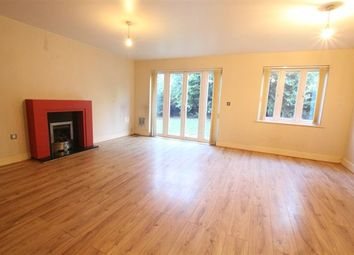Thumbnail 4 bed link-detached house to rent in Hillbre, Copthorne Common Road, Copthorne, West Sussex