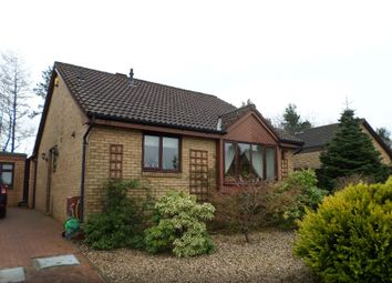 Thumbnail 3 bed bungalow for sale in Kirkfield View, Livingston Village, Livingston