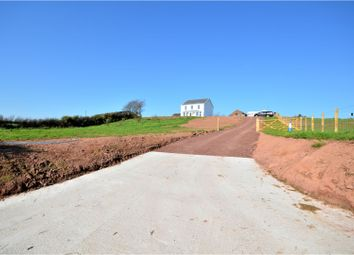 Thumbnail 4 bed detached house for sale in Ferryside, Ferryside