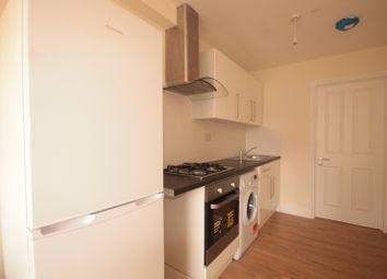 Thumbnail 3 bedroom flat to rent in Blackstock Road, London